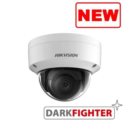 4MP DS-2CD2145FWD-IS Dome Network Camera Hikvision