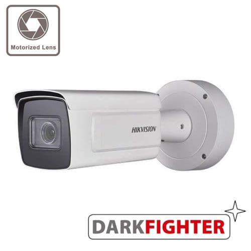 4MP DS-2CD5A46G0-IZS 5 Line Series Hikvision VF Bullet Network Camera
