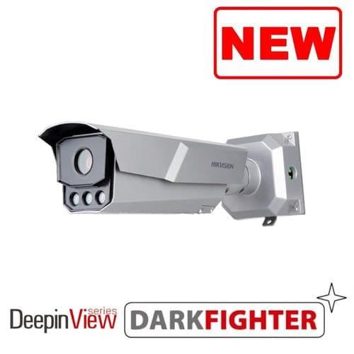4MP IDS-TCM403-AI/0832 8-32mm High Performance ANPR Bullet - DeepInView