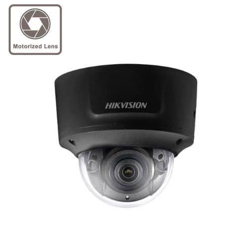 5MP DS-2CD2755FWD-IZS Black 2.8-12MM Vari-focal Dome Network Camera