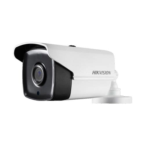 5MP DS-2CE16H0T-IT3E fixed lens EXIR POC bullet camera Hikvision