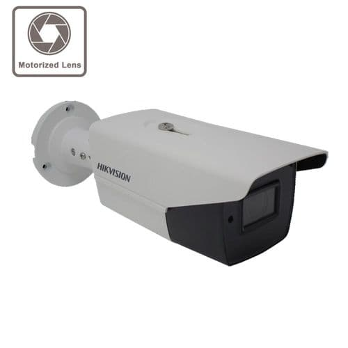 5MP DS-2CE16H1T-IT3Z Hikvision -  HD Motorised VF EXIR Bullet Camera