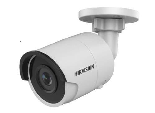6MP DS-2CD2063G0-I Hikvision Mini Bullet Network Camera
