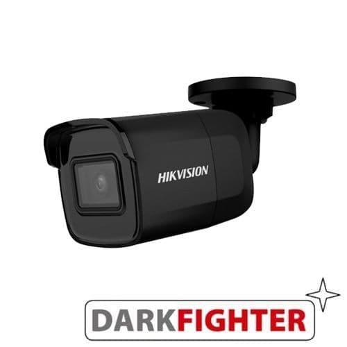 6MP DS-2CD2065G1-I/B Black IR Fixed Mini Bullet Network Camera Hikvision
