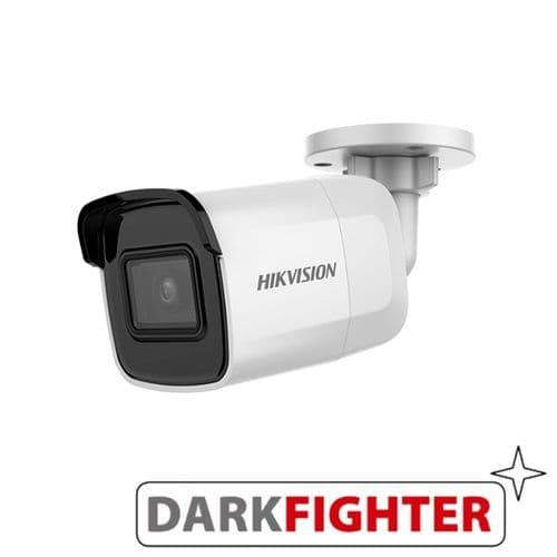 6MP DS-2CD2065G1-I IR Fixed Mini Bullet Network Camera Hikvision