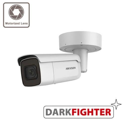 6MP DS-2CD2665G0-IZS HIkvision IR Motorized Varifocal Bullet Network Camera