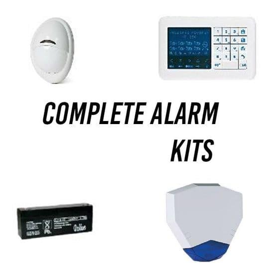 Alarm Kits