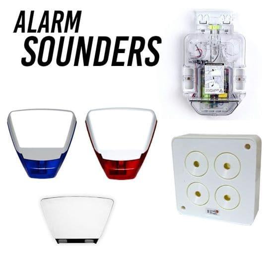 Bellbox, Sounder & Speakers