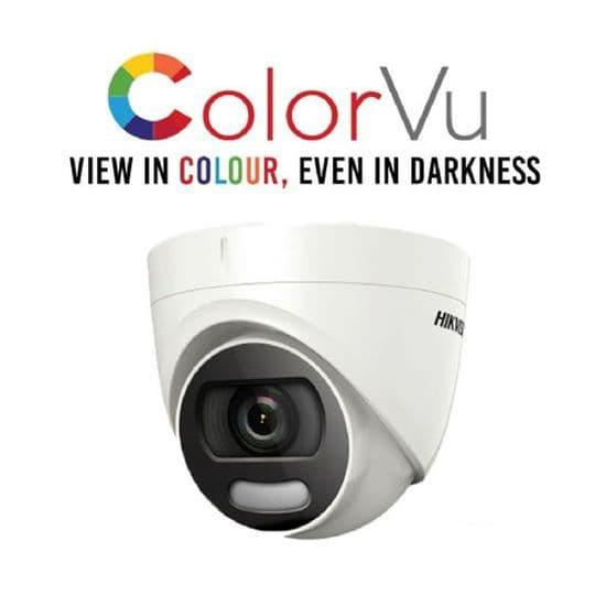 ColourVu Cameras