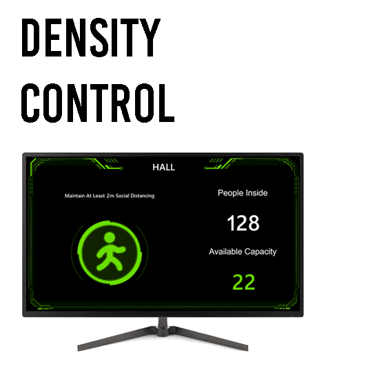 Density Control Systems