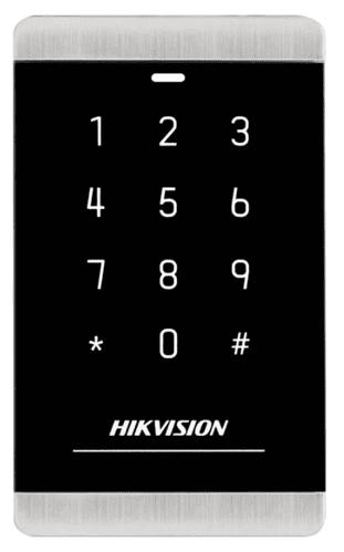 DS-K1103MK Hikvision Internal Mifare Card Reader with keypad