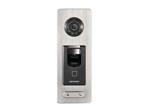 DS-K1T501SF Hikvision 2MP Video Access Terminal with Fingerprint & Mifare Card reader