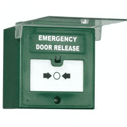 Emergency door release EDR-1