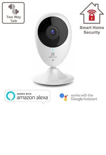 Ezviz C2C 1080P indoor Internet Wi-Fi Camera