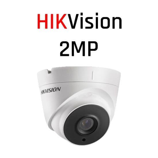 HIkvision 2MP Camera