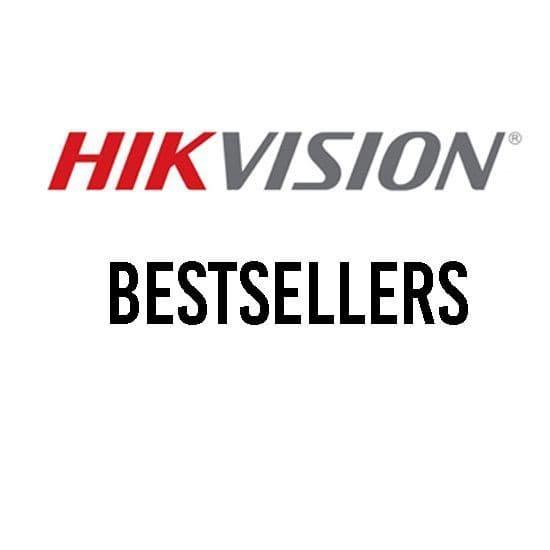 Hikvsion Bestsellers