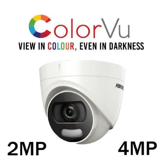 IP Color Vu