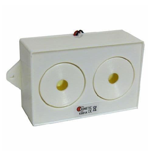 Kinetic Sound Bomb 1 (SB1)