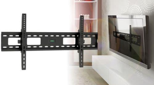 "M7422 - Tilt TV Wall mount - LARGE 40"" - 70"" TV Wall bracket"