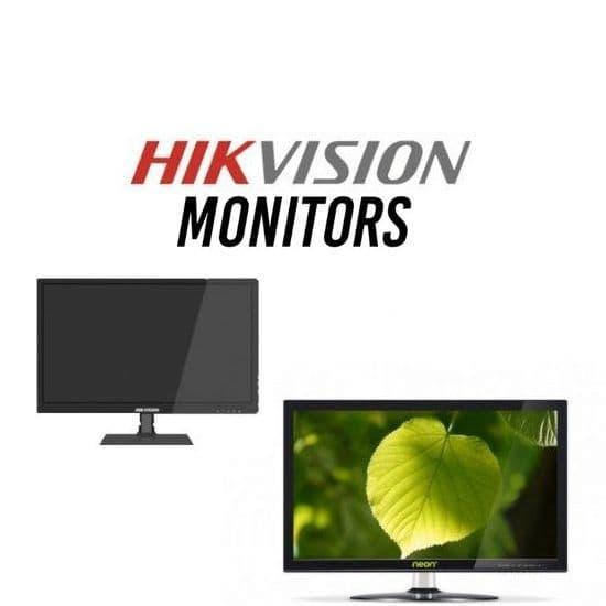 Monitors & Brackets