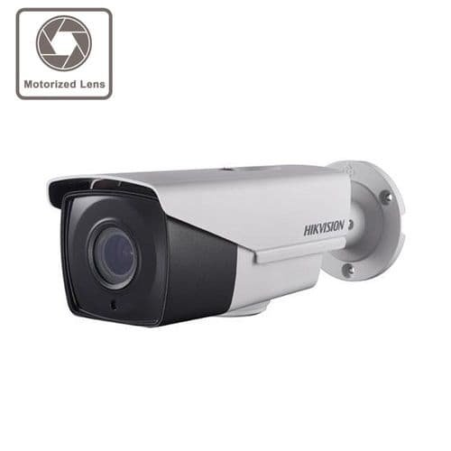 NEW 2MP DS-2CE16D8T-IT3ZE Hikvision -  Turbo HD Ultra Low-Light IR Bullet