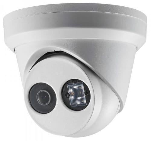 New 6MP DS-2CD2363G0-I Hikvision Turret Network Camera