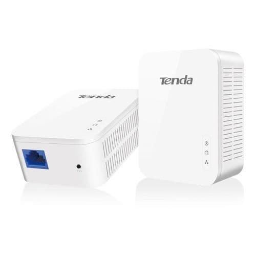 PH3 Tenda Powerline AV1000 Gigabit Powerline Adapter Kit
