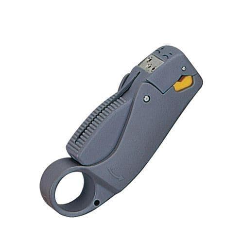 Pro Coaxial Cable Stripper CCS0 RG59 3 Blades