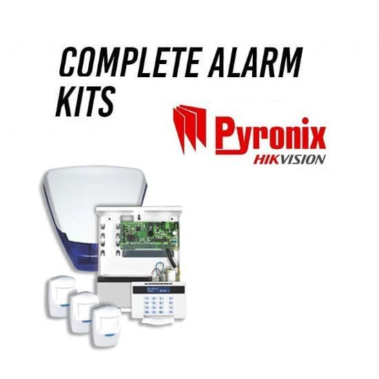 Pyronix Alarm Kits