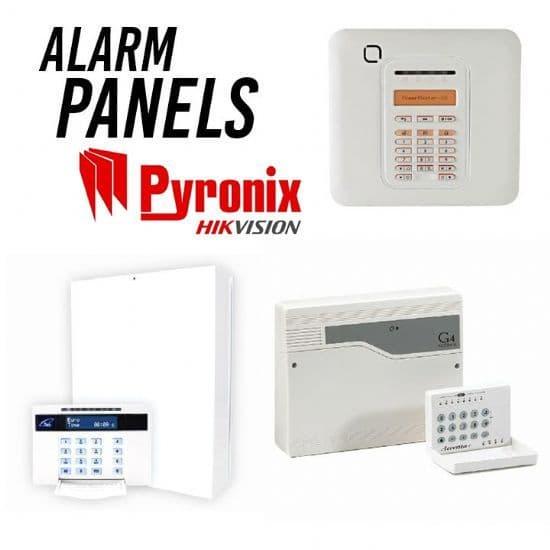Pyronix Alarm Panels