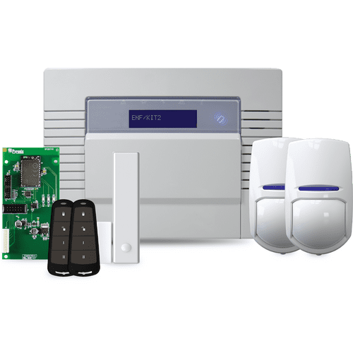 Pyronix Enforcer Wireless Alarm Kit 2 with DIGI-WIFI (ENF-KIT2-UK)