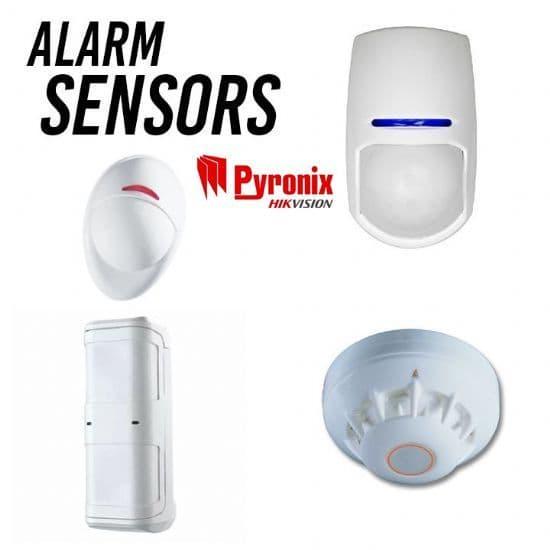 Pyronix Sensors and Detectors
