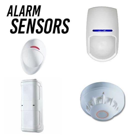 Sensors And Detectors