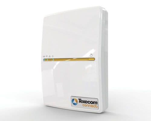 TEXECOM CONNECT SMARTCOM (CEL-0001 Wifi & Ethernet)