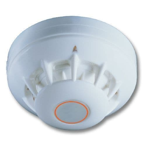 Texecom Exodus FT64 64°C Fixed Temperature Heat Detector (AGB-0003)