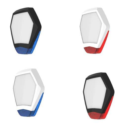Texecom Odyssey X3 - Cover (WDB-0001) (WDB-0002) (WDB-0003) (WDB-0004)