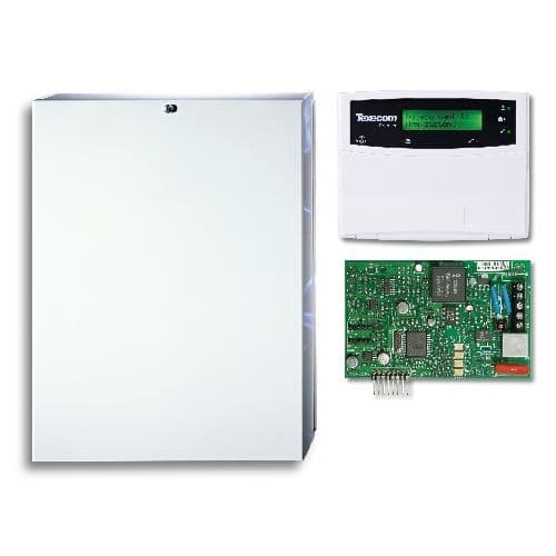 Texecom Premier Elite 48 Kit (KIT-0008)