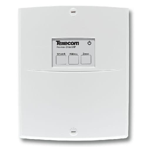 Texecom Premier Elite 8XP Wired Expander (CCB-0001)