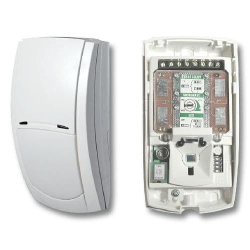 Texecom Premier Elite AMDT Anti Mask Dual Tech PIR Motion Detector (AFB-0001)