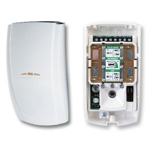 Texecom Premier Elite DT Dual Tech PIR Motion Detector (AFG-0001)