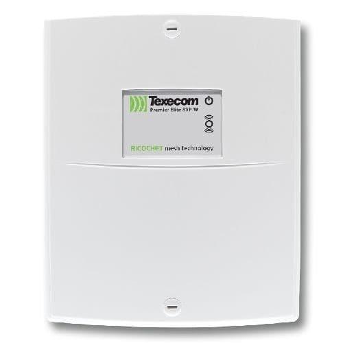 Texecom Premier Elite Ricochet 8XP-W 8 Zone Wireless Expander (GCD-0001)