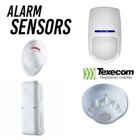 Texecom Sensors and Detectors