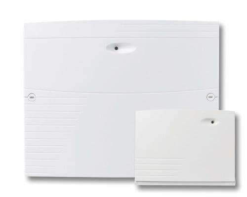 Texecom Veritas R8 Burglar Alarm Control Panel CFC-0001