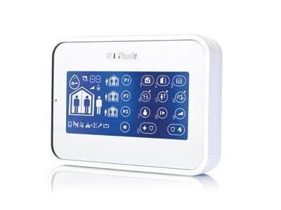 Touch-screen Keypad KP-160 PG2