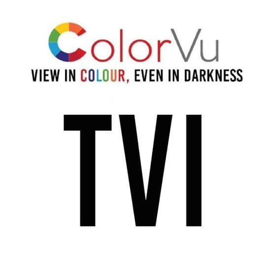 TVI ColorVu