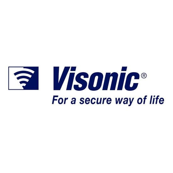 Visonic Alarm Products
