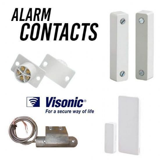 Visonic Door Contacts