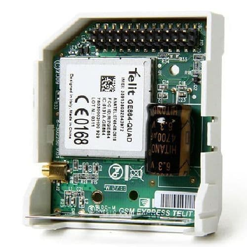 Visonic GSM-350/2 with GPRS Connectivity