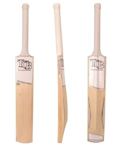 CUSTOM - The Cricket Boutique White Edition