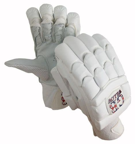 GB Willow -  Mens Batting Gloves (Right Hand)